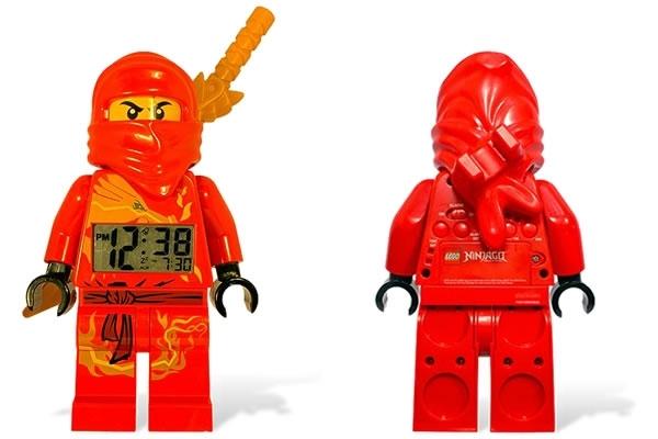 LEGO Ninjago Kai - Alarm Clock